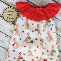 Christmas Dress size 2