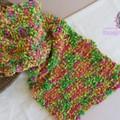 pom pom layers/wraps