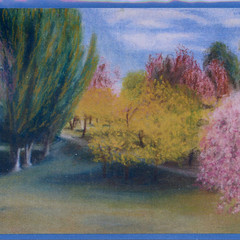 ART CARDS featuring art by Ian Holland - Pack of 5 plus 1 free card