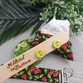 Cherries Button Gift Pack - Great Teacher gift!