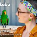Super Studs - CUSTOM Bird Stud Earrings