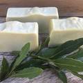 Pure Olive Oil Soap (Castile) pack of 2