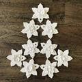 1x Snowflake 3D Christmas Decoration