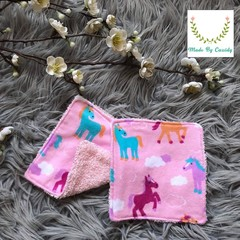 Cloth Wipes - set of 15