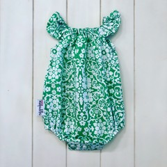 Playsuit Size 00