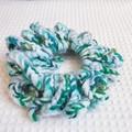 Crochet Scrunchies