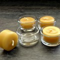 Day spa and relaxation candle set. Create your own relaxing space with day spa d