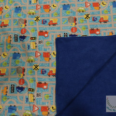 Throw Blanket 1mx1m