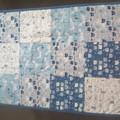 Pram quilt /change mat/play mat