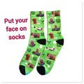 Personalised Photo Socks, put your face on socks!