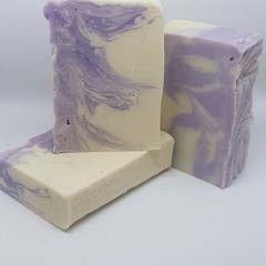 Handmade Coconut & Olive Oil Soap - Amazon Lily