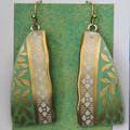 Spode Arundel Earrings