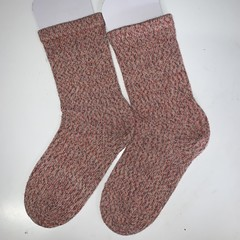 Ladies Luxury Wool Socks size 7-8