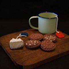 Crochet Afternoon tea set (5)