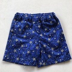 Shorts size 4 all made in cotton