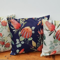 Australian -  Protea prints - choose one