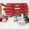 Christmas Stock Photo, Christmas Bauble Photo, Styled Stock Photo