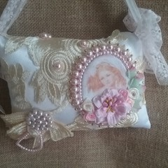 Mini decor pillow MDP170351