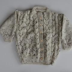 1 to 2 years  Child Jacket