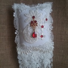 Mini decor pillow MDP170516