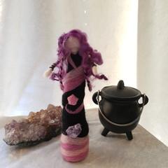 Violet Spirit