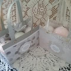 Little Bag of Bath Bombs