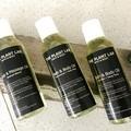 3 Body, Bath Oil & Massage Oil Gift Set. Multi-tasking at its best!