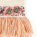 wall hanging, weave, woven, wall art, wall decor, nursery art decor .. SAFFRON