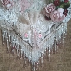 "Wall Decor  ""Victorianna"""