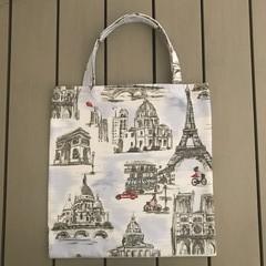 Beautiful Pairs shopping bag
