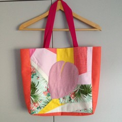 Fruit Basket Tote Bag #3