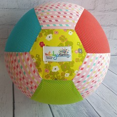 Balloon Balls: Candy stripes, Micro dots & Flowers