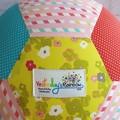 Balloon Balls: Candy stripes, Micro dots & Flowers