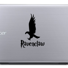 Ravenclaw - Harry Potter - Vinyl Decal Sticker