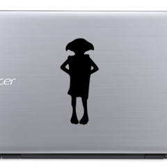 Dobby - Harry Potter - Vinyl Decal Sticker