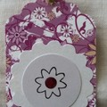 Gift Tags Set - 3 Style Options