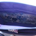Blue for You Cross-body bag