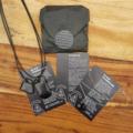 Black Tourmaline necklace - EMF Protection pendant - Crystal necklace