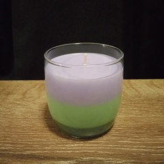 Glass Tumbler Candle 240g