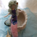 Sea Foam Mermaid