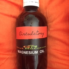 Circulatory Magnesium Oil 200ml