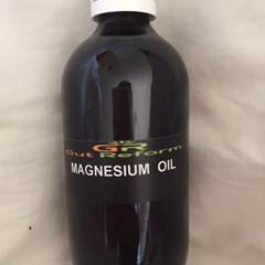 Pure Magnesium Oil 200ml