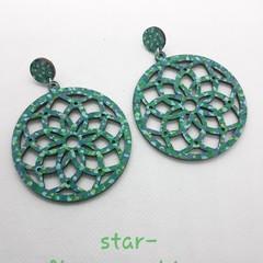 Jade Starflower