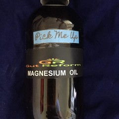 Pick Me Up Magnesium Oil 200ml
