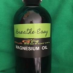 Breathe Easy Magnesium Oil 200ml