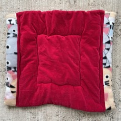 Wendy's Cosy Cat Blanket