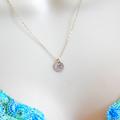 Teacher Necklace,Gift For Teacher,Thank you Gift,Teacher Appreciation Gift