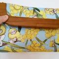 Wattle Babies Wooden clutch