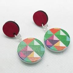 Green Geometry small