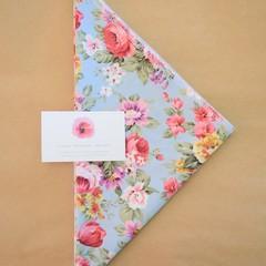 Neck scarves/cowgirl bandanas